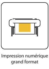 Impression sérigraphique et numérique à Grenoble